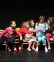 Théâtre enfants par le conservatoire
