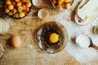 Atelier familles cuisine