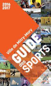 Guide des sports 2016/2017