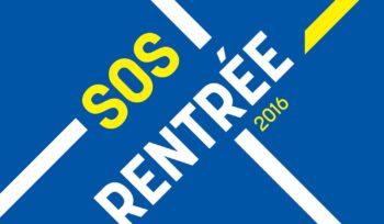 SOS rentrée : trouver sa voie
