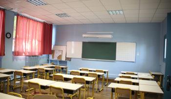 Point sur les écoles à partir du 2 juin