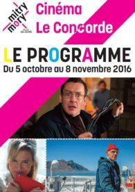 Le Concorde – Octobre 2016