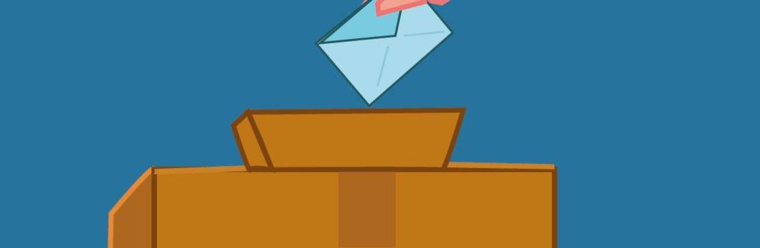 Listes électorales : mieux vaut tard que jamais !