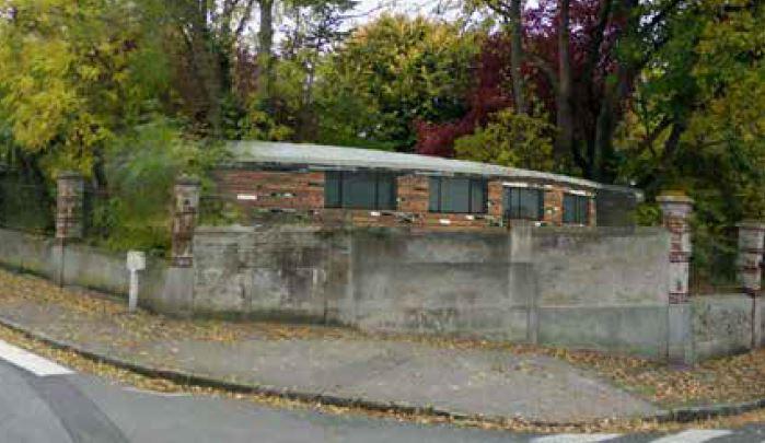 Extension de l'école François Couperin