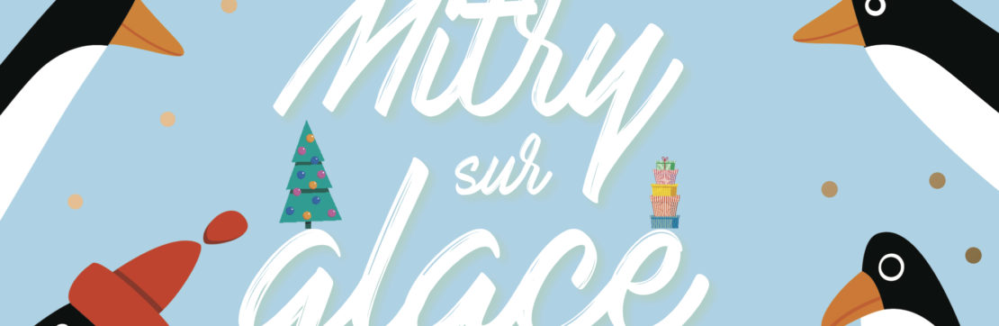 Mitry-Mory sur glace
