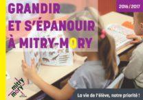 Grandir et s'épanouir à Mitry-Mory