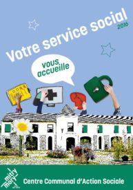 Votre service social