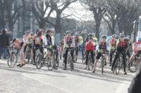 Cyclo-cross : prix du conseil municipal