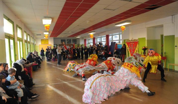 L'USJM Shaolin boxe interne fête ses 30 ans