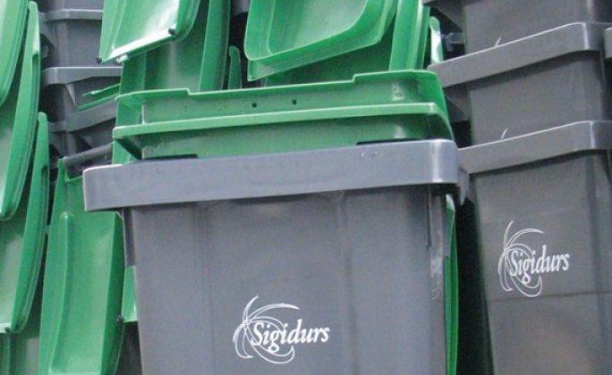 Le SIGIDURS prend en charge la gestion de vos déchets