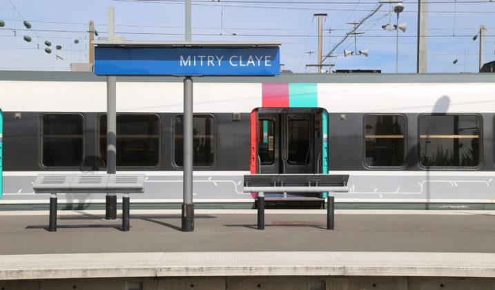 Ligne K : travaux de modernisation