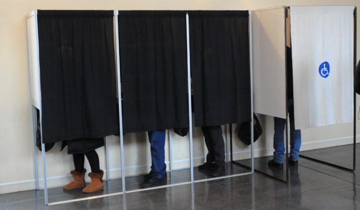 Premier tour des élections présidentielles : résultats définitifs