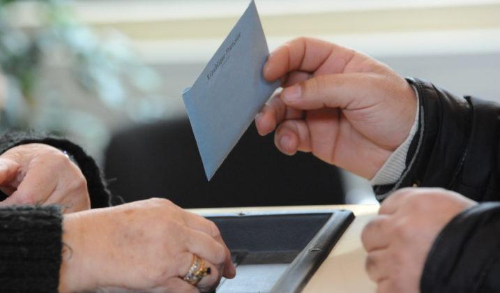Un douzième bureau de vote ouvert