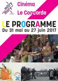 Le Concorde – Juin 2017