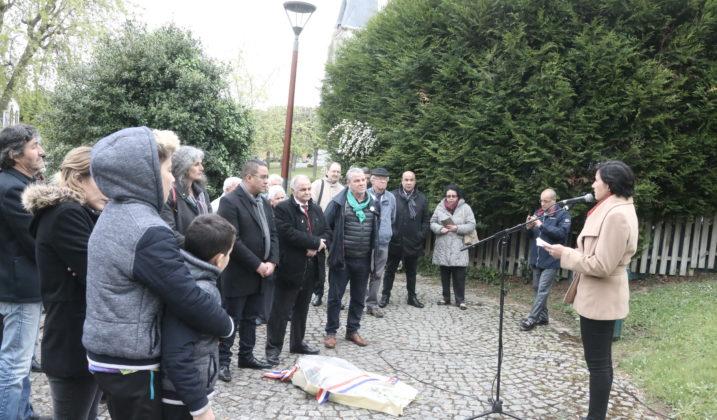 Commémoration des massacres de Sétif, Guelma et Kherrata