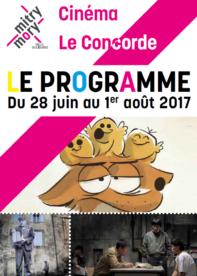 Le Concorde – Juillet 2017