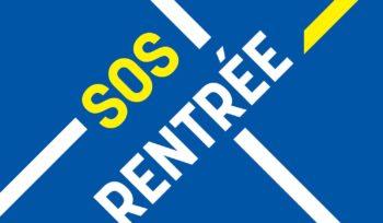 SOS rentrée : des solutions pour ta scolarité