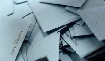 Elections législatives : résultats du deuxième tour
