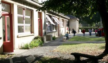L'école Anne-Claude Godeau déménage