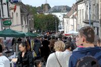 Vide-greniers du Bourg