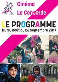 Le Concorde – Septembre 2017