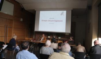 Logement social : intégrez le comité citoyen