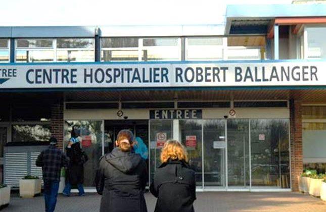 Devenez famille d'accueil pour l'hôpital Robert Ballanger