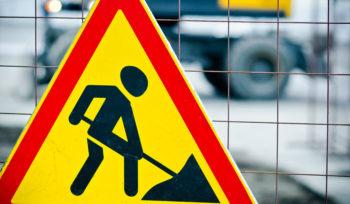 Modification de la circulation et du stationnement en octobre et novembre