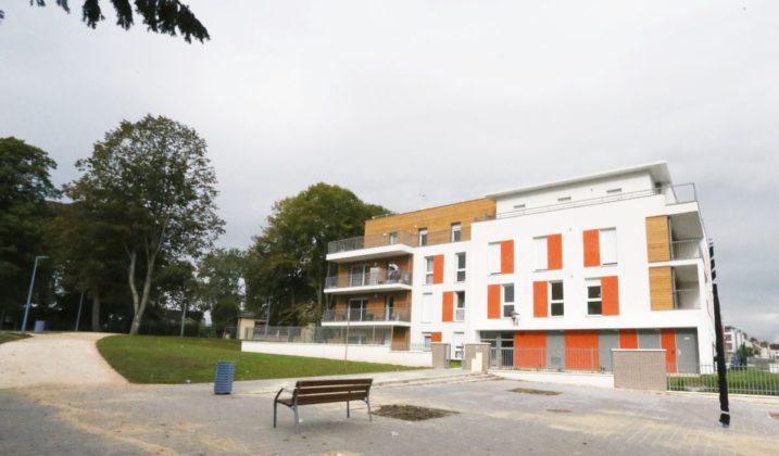 Parc Corbrion : livraison des derniers logements