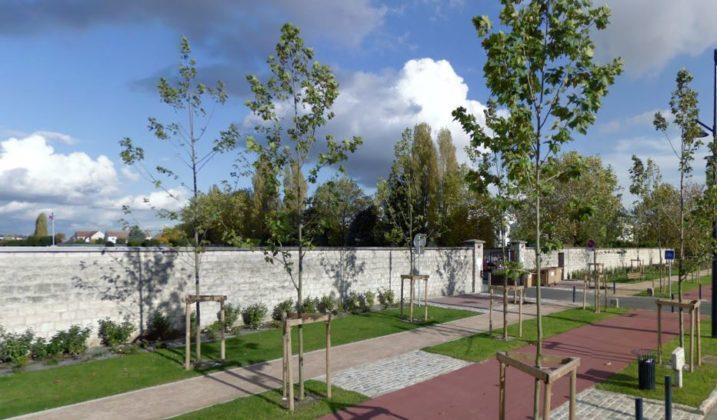 Fermeture des cimetières pour entretien