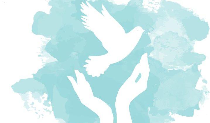 Journée de la paix : communiqué de madame le maire