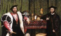Atelier du regard : Hans Holbein le jeune