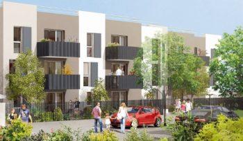 Salvador Allende : les premiers logements bientôt en vente
