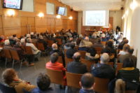 Réunion publique sur la poursuite de l'aménagement de Mitry-le-Neuf