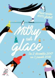 Mitry sur glace 2017