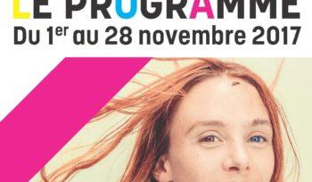 Programme cinéma du mois de novembre