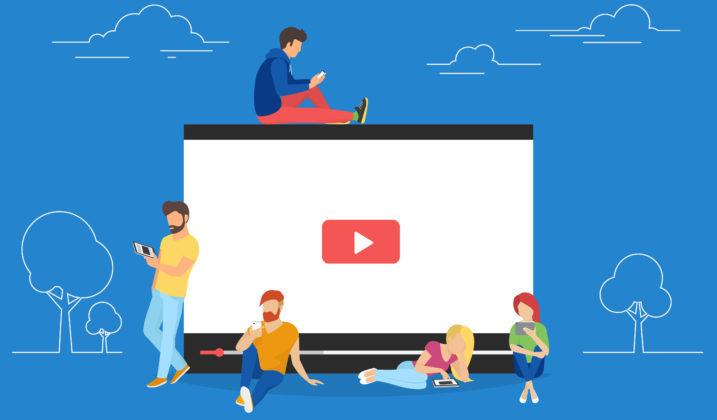 Une web TV pour et par les jeunes