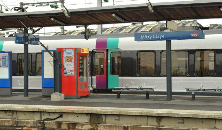 Les voyageurs du RER B en passe d'être dédommagés