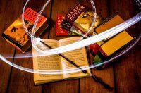 Escape game sur le thème d'Harry Potter