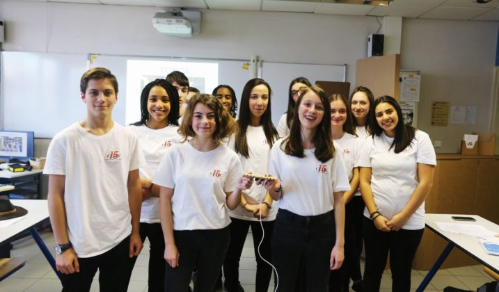 CESEC 15 : les mini-entrepreneurs d'Erik Satie