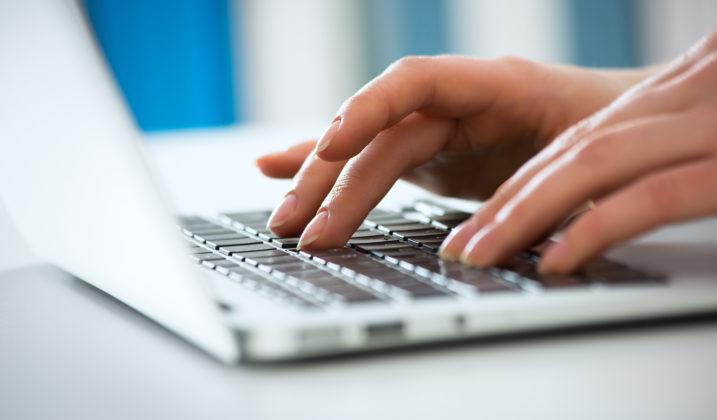 Pré-plainte en ligne : gagnez du temps