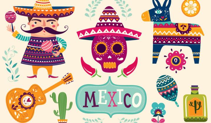 Soirée Mexique