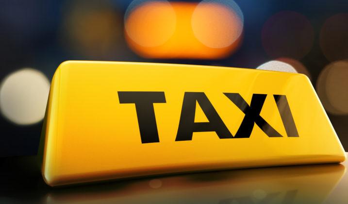 Taxis communautaires : le maire demande une extension du dispositif