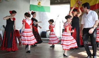 Journée Flamenco