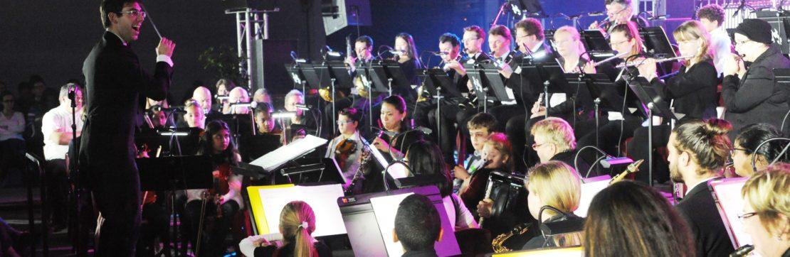 36e gala de l'Harmonie municipale
