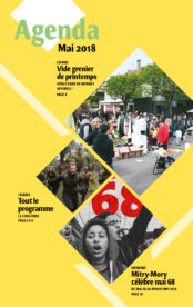 L'Agenda – Mai 2018