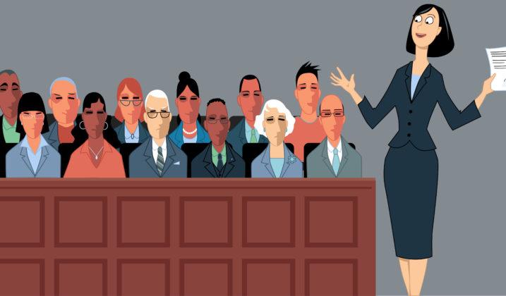 Désignation des jurés d'assises