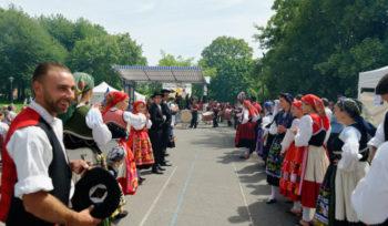 Le folklore portugais à l'honneur