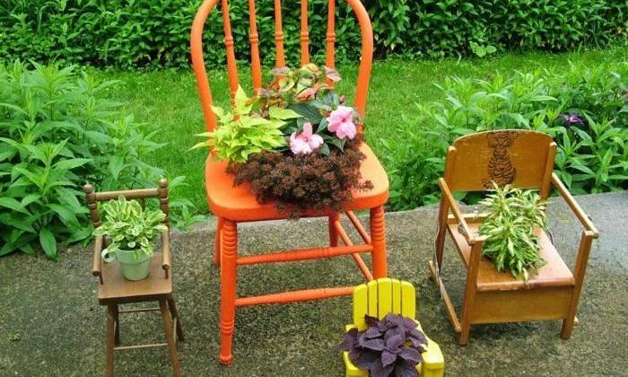 Journée découverte des jardins familiaux