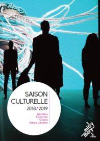Guide de la saison culturelle 2018/2019